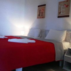 Отель Creta Seafront Residences 2* Апартаменты с различными типами кроватей фото 13