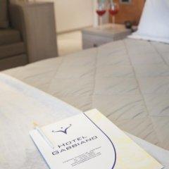 Hotel Gabbiano 3* Стандартный номер фото 14