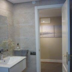Отель Lolain House ванная