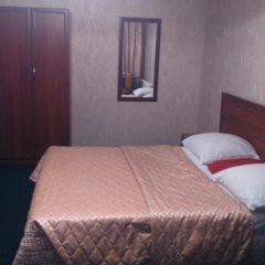 Гостиница Gostinichny Kompleks Mashinostroeniya Номер категории Эконом с различными типами кроватей фото 4