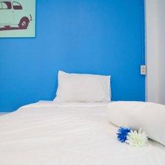 Varinda Hostel Стандартный номер 2 отдельные кровати фото 5