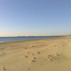 Гостиница Фантазия пляж