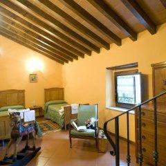 Отель Agriturismo Petrognano Реггелло развлечения