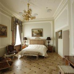 Талион Империал Отель 5* Президентский люкс с различными типами кроватей фото 3