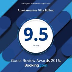 Отель Villa Bolhão Apartamentos фото 2