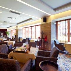 Sun Flower Hotel and Residence интерьер отеля фото 3