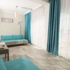 Club Vela Hotel 3* Стандартный номер с двуспальной кроватью фото 7