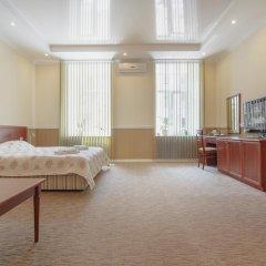 Мини-Отель Consul Люкс с различными типами кроватей фото 8