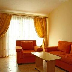 Отель Aparthotel Prestige City 1 - All inclusive 3* Апартаменты с различными типами кроватей фото 4