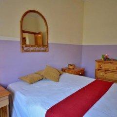 Апартаменты Mellieha Holiday Apartment 1 Меллиха комната для гостей фото 4