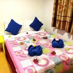 Отель Goldsea Beach 3* Стандартный номер с различными типами кроватей фото 4