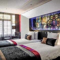 American Hotel Amsterdam 4* Стандартный номер с двуспальной кроватью фото 3
