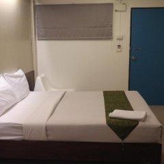 Отель Floral Shire Resort 3* Номер категории Эконом с различными типами кроватей