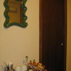 Отель B&B Li Figuli Стандартный номер фото 7