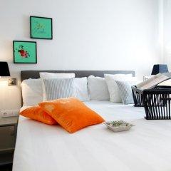 Апартаменты Deco Apartments Barcelona Decimonónico Апартаменты с различными типами кроватей фото 13