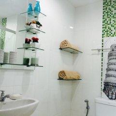 Отель Penthouse Patong 3* Апартаменты с различными типами кроватей фото 20
