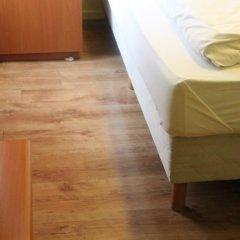 Budget Hotel The Orange Tulip Стандартный номер с различными типами кроватей фото 5