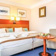 Отель Marttel Karlovy Vary 3* Стандартный номер фото 2