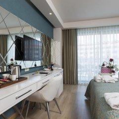 La Grande Resort & Spa 5* Стандартный номер с двуспальной кроватью фото 2