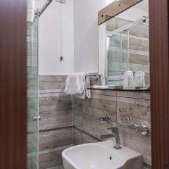 Hotel Basilea 3* Номер категории Эконом с различными типами кроватей фото 8