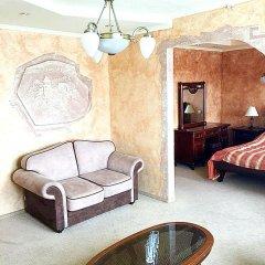 Гостиница Интурист–Закарпатье комната для гостей фото 3