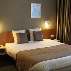 Hobbit Hotel Zaventem комната для гостей фото 3