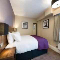 Отель Innkeeper's Lodge Brighton, Patcham Великобритания, Брайтон - отзывы, цены и фото номеров - забронировать отель Innkeeper's Lodge Brighton, Patcham онлайн комната для гостей фото 2