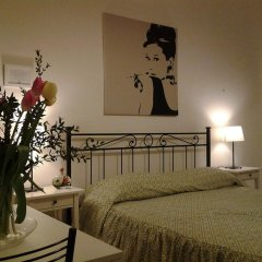 Отель B&B Trastevere in Bed комната для гостей фото 3