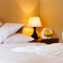 Отель Bauhinia Resort 3* Бунгало с различными типами кроватей фото 15