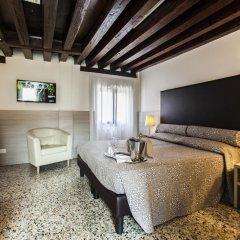 Отель Foresteria Levi 2* Стандартный номер с двуспальной кроватью фото 3