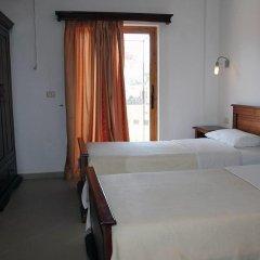 Hotel Castle комната для гостей фото 4