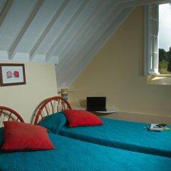 Отель Casa Dos Barcos Furnas комната для гостей фото 2