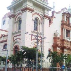 Отель Guesthouse Dos Molinos 3* Стандартный номер