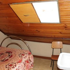 Отель Franca 2* Стандартный номер разные типы кроватей (общая ванная комната) фото 4