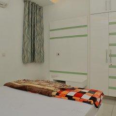 Отель Luxury Inn Апартаменты с различными типами кроватей фото 18