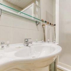 Отель Apartamentos do Mar Peniche Португалия, Пениче - отзывы, цены и фото номеров - забронировать отель Apartamentos do Mar Peniche онлайн ванная