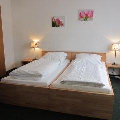 Hotel Waldesruh 2* Стандартный номер с двуспальной кроватью фото 6