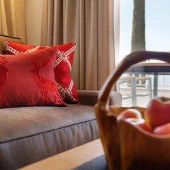Отель Gattererhof Горнолыжный курорт Ортлер комната для гостей фото 4