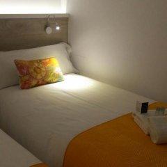 Отель Pension El Puerto Стандартный номер с различными типами кроватей фото 4