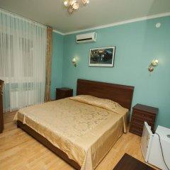 Катюша Отель 3* Стандартный номер с двуспальной кроватью фото 3