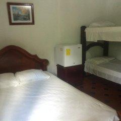 Finca Hotel El Manantial Стандартный номер с различными типами кроватей фото 2