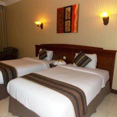 Moon Valley Hotel apartments 3* Студия с различными типами кроватей фото 14