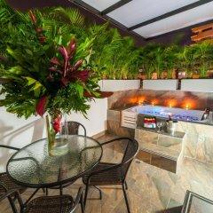 Отель Vizcaya Real Колумбия, Кали - отзывы, цены и фото номеров - забронировать отель Vizcaya Real онлайн балкон