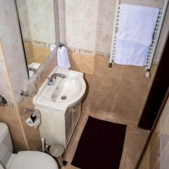 Апартаменты Happy Home Apartment ванная фото 2