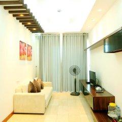 Отель Condotel Ha Long комната для гостей фото 5
