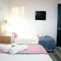 AlaDeniz Hotel 2* Номер Комфорт с различными типами кроватей фото 2