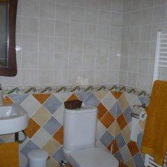 Отель Casa Rural Don Diego ванная фото 2