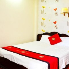 Hanoi Downtown Hotel 2* Стандартный номер с различными типами кроватей фото 5