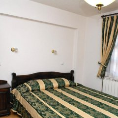 Hotel Bolyarka 3* Стандартный номер фото 7