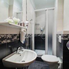 Гостиница Вилла Онейро 3* Номер категории Эконом с различными типами кроватей фото 6